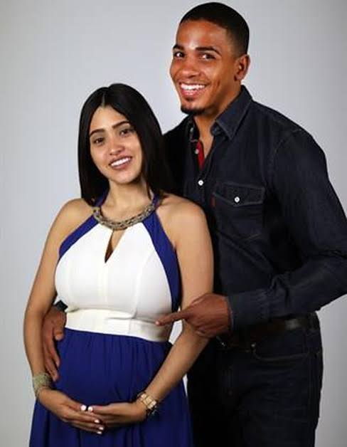 Felix Verdejo Turns Himself In, In Connection To Death Of His 27 Year Old Pregnant Partner