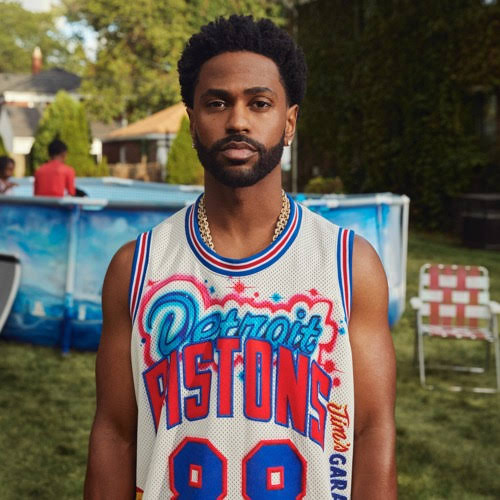 Twitter User Brings Up Big Sean's Questionable Bars, Gets A Reaction From The Rapper