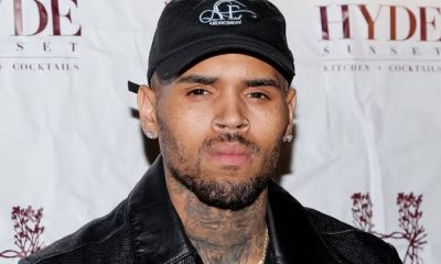 LAPD Disrupts Chris Brown's 32nd Birthday Party That Was Attended By Over 400 Guests