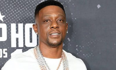 Boosie Badazz Is Tired Of Seeing Plastic Surgery