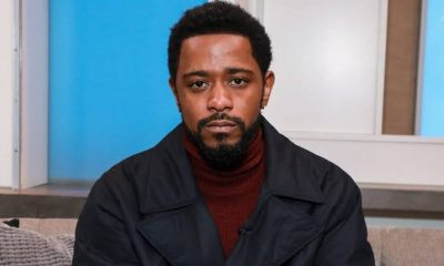 Lakeith Stanfield Issues Apology Following His Anti-Semitic Clubhouse Room Comments