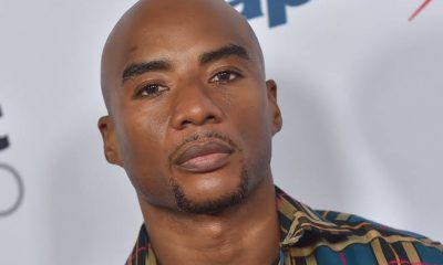Charlamagne Tha God Is Now A Doctor, Awarded An Honorary Doctorate From South Carolina State University
