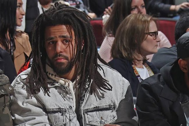 J Cole Says He's Made Peace With Retiring