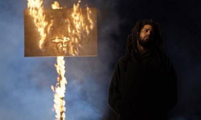 J Cole Drops His Highly Anticipated Album 'The Off Season' - Stream & Download