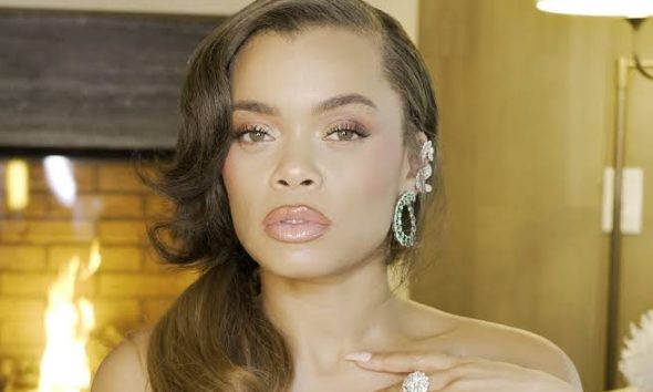 Andra Day Reveals Struggle With Sex And Porn Addiction
