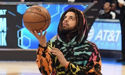J Cole Leaves Rwanda Patriots After Completing His Contractual Obligation To The Basketball Africa League