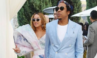 Jay Z & Beyoncé Commissioned World's Most Expensive Car