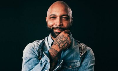 """Joe Budden Says Rory & Mal Were """"Unhappy For A Long Time"""" & Wishes Them Well"""