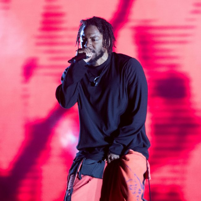 """Kendrick Lamar's """"Good Kid, M.A.A.D City"""" Sets New Record With Incredible Milestone"""