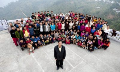The father of 89 Kids, The World's Largest Family, Has Sadly Passed Away