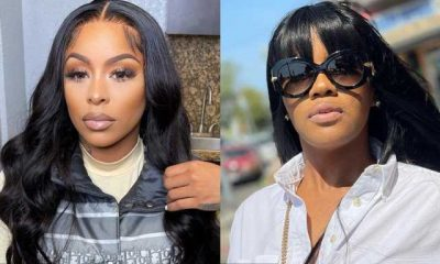Akbar V Apologizes To Alexis Skyy For Calling Her Special Needs Daughter Brain Dead