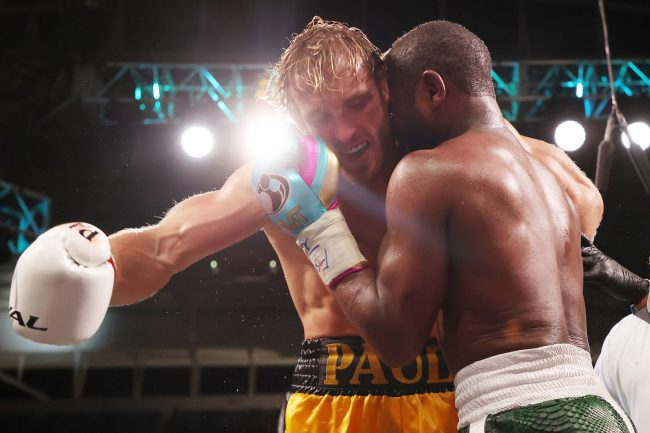Although Mayweather Was The Better Fighter, He Couldn't Knockout Paul