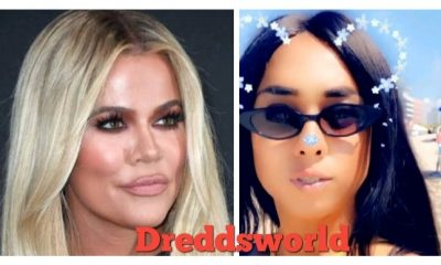 Tristan Thompson's Alleged Baby Mama Kim Cakery Exposed For Lying About Khloé Kardashian DM