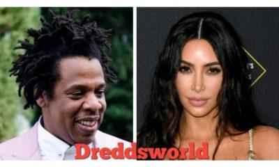 Jay Z Fires Subtle Shot At The Kardashians On His Verse On DMX's 'Bath Salts'