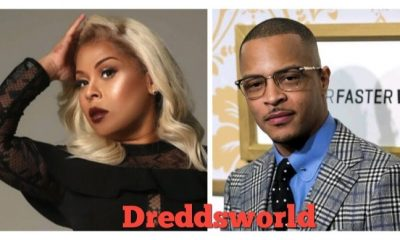 T.I Laughs Off Sabrina Peterson's Apology Request, She Responds