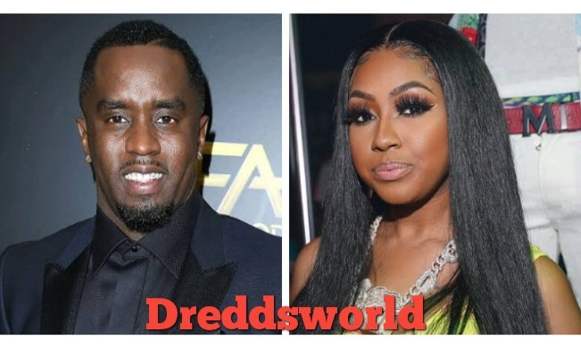 Diddy And Yung Miami Hold Hand In Viral Photo Sparking Dating Rumor