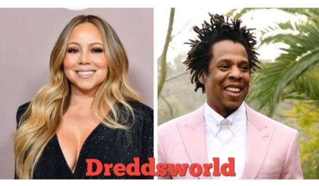 Mariah Carey Fires Jay Z's Roc Nation Over Dispute