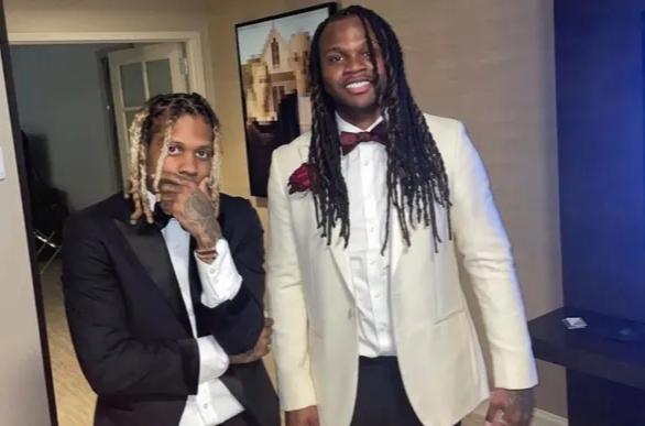 Lil Durk's Older Blood Brother DThang Shot Dead In Chicago
