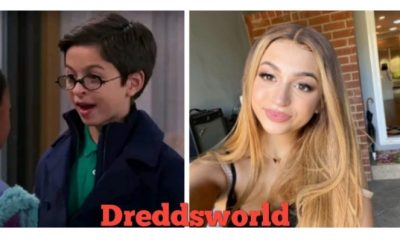 Josie 'JJ' Totah From Bunk'd Now A Transgender, Spotted Out With Bhad Bhabie