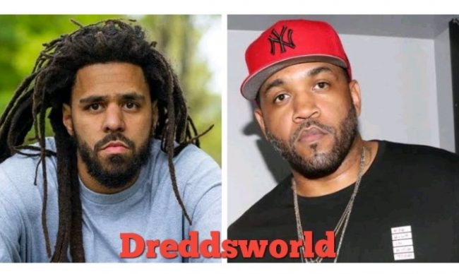 """J Cole Shows Support To Lloyd Banks' """"The Course Of The Inevitable"""""""