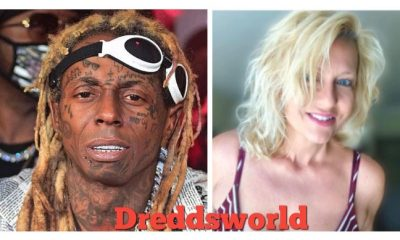 Lil Wayne's Middle Aged Side Chick Accuses Him Of Rape