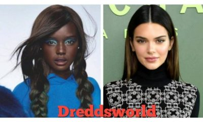Supermodel Duckie Thot Tells Fans To Stop Comparing Her To Kendall Jenner