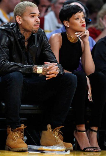 Scott Ross Speaks On Chris Brown's Domestic Violence On Rihanna
