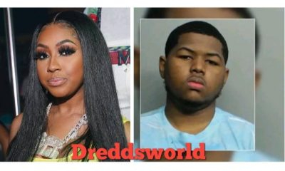 Yung Miami's Teenage Brother Chrisey Pressley Arrested