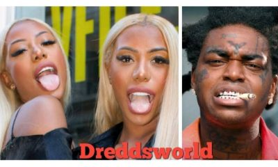 The Clermont Twins Call Out Kodak Black For Using Their Look-A-Likes In His Video