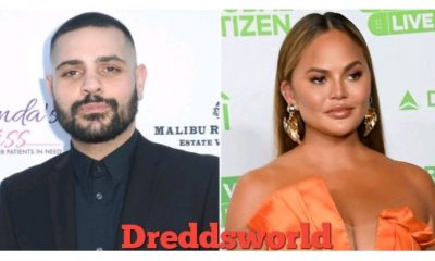 Designer Michael Costello Says Chrissy Teigen's Bullying Made Him Want To Kill Himself