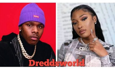 DaBaby & Megan Thee Stallion Exchange Words On Twitter Over Tory Lanez Collaboration