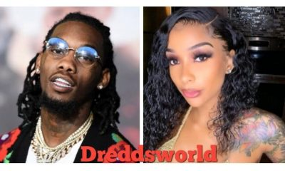 Offset Spotted In The Club With Ex Jumpoff Baddie Gi - Picture