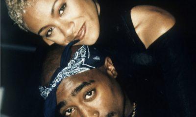 Twitter Reacts To Jada Pinkett-Smith's Birthday Post For Tupac Shakur