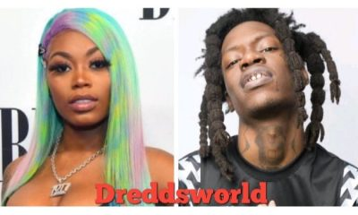 Asian Doll Responds To Foolio After He Shaded Her For Chasing Clout With King Von's Death