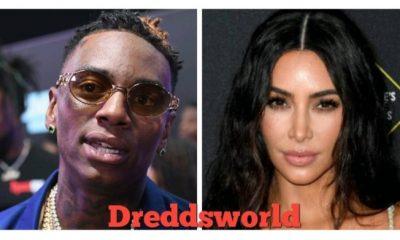 Soulja Boy Flirts With Kim Kardashian, Wants To Play Tennis With Her