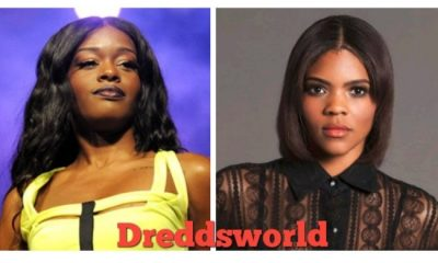 Azealia Banks Calls Out Candace Owens For Publicly Opposing Juneteenth