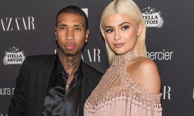 Kylie Jenner Reveals Where She Stands With Ex Boyfriend Tyga