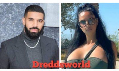 Drake Reportedly Shooting His Shot At Johanna Leia Edelburg