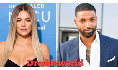 Khloe Kardashian Finally Dumps Tristan Thompson In Dramatic Post On Her IG Story