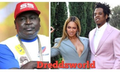 Trick Daddy Doubles Down On His Jay Z And Beyonce Comments