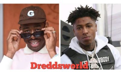 """Tyler, The Creator On Having NBA YoungBoy On His Album: """"Such An Interesting Person"""""""