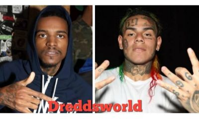 Lil Reese Wants To Give Tekashi 6ix9ine's Dad Some Money Following Report He's Homeless