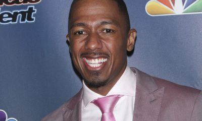 """Twitter Reacts To Nick Cannon Naming His Twins """"Zillion Heir"""" & """"Zion Mixolydian"""""""