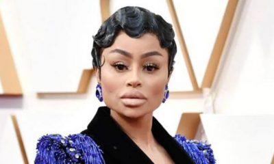 """Blac Chyna Calls Out The Kardashians: """"They Are All Baby Mamas"""""""