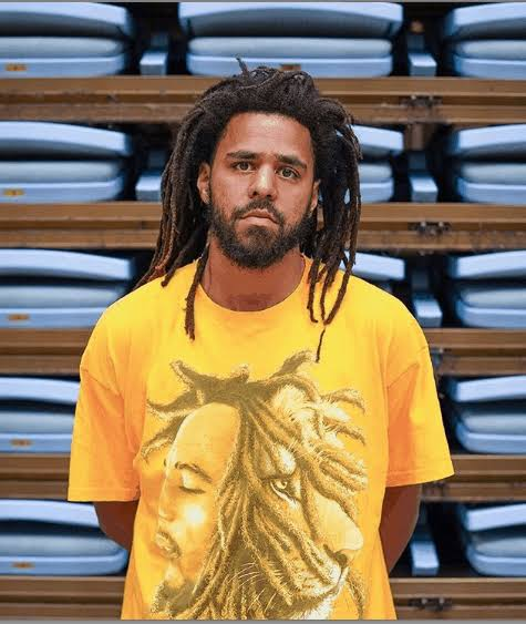 J Cole Makes Impressive Revenue Per Song After Just One Week