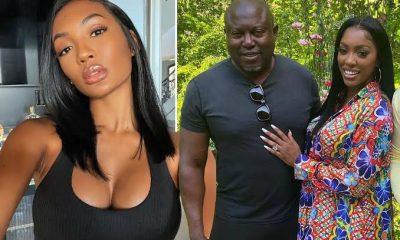 Falynn Implies She May 'F*ck' Porsha's Babys Father As Revenge