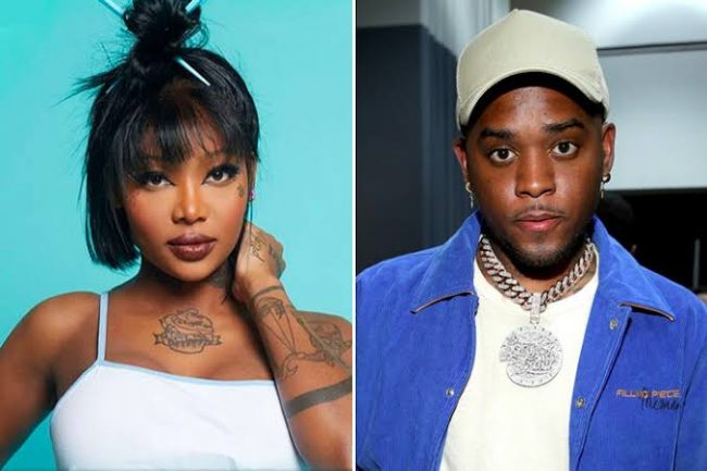 Summer Walker Calls Out Her Baby Daddy London On Da Track For Being A Narcissist