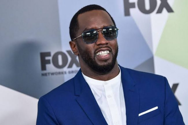 Dancer Catches Fire At Diddy Hosted Birthday Bash For 'Pee' in Atlanta