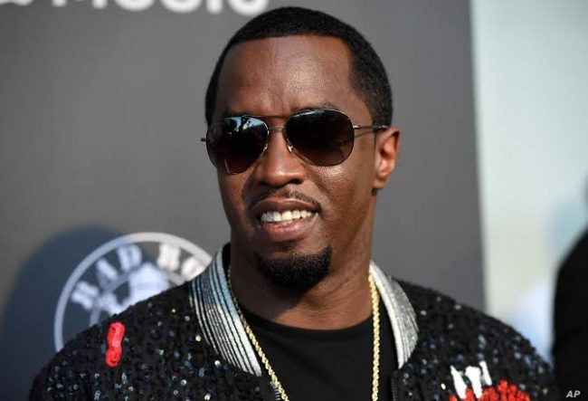 Diddy Declares Himself King Of New York, Miami & Los Angeles