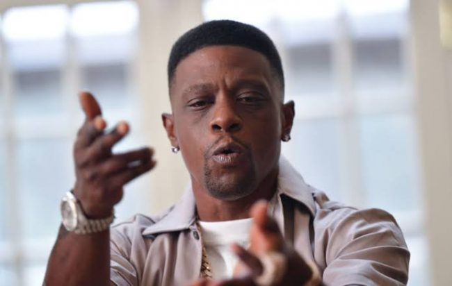 """Boosie Badazz Reacts To Future's Line About Lori Harvey On """"Maybach"""""""